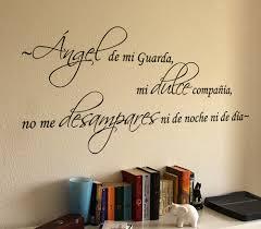 Angel De Mi Guarda Without Name