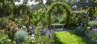garden archway interior design ideas