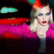 lisa eldridge make up video late 80