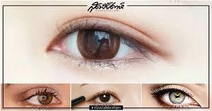 how to แต งหน า natural eye makeup
