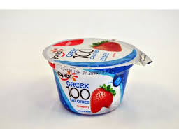 yoplait greek 100 protein strawberry