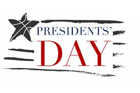 Image result for presidents day 2020