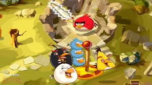 Angry Birds Epic - Getting Sword and Pig City Invaders - YouTube