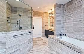 types of bathroom showers design ideas