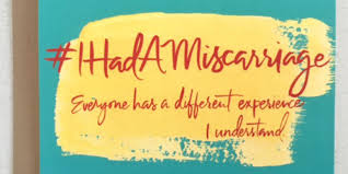 miscarriage gifts and cards to be