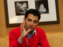 We're focusing on what our customers can use right now: Pranav Mistry, VP  of research, Samsung - Latest News | Gadgets Now
