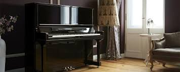 yus series specs upright pianos