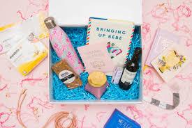 postpartum gifts snapshots my