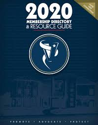 TVMA 2020 Membership Directory & Resource Guide by thewymancompany - issuu