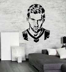 Wholesale Soccer Decals For Walls Buy Cheap In Bulk From China Suppliers With Coupon Dhgate Black Friday