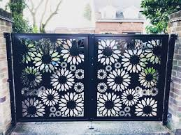 Decorative Metal Gates Fences Screens Designergate Co Uk