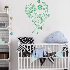 Wall Decal Baby Girl Room Growth Chart Kids For Design Tree Living Christmas Lazada Nursery Vamosrayos