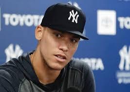 MLB rumors: Why Yankees could let Aaron Judge walk in free agency ...