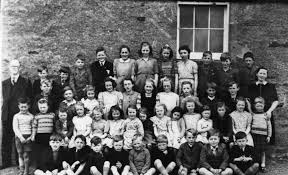 Orkney Image Library - South Walls School