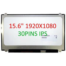 15 6 Dell Latitude 5580 Fhd 1920x1080 Wuxga Edp 30pinlaptop Screen Replacement Lcd Walmart Com Walmart Com