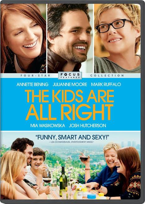 "Resultado de imagen para the kids are all right movie"""