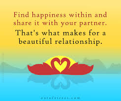 ways to make yourself happy in a relationship