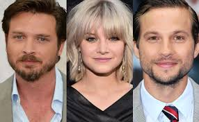Damnation': Aden Young & Logan Marshall-Green Join USA Pilot – Deadline