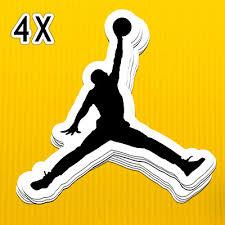 Auto Parts Accessories Jumpman Michael Jordan Basket Ball Car Window Vinyl Die Cut Decal Mba Sp005 Smaitarafah Sch Id