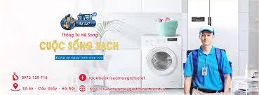 Sửa máy giặt tại nhà Hà Nội (suamaygiatsalat) trên Pinterest