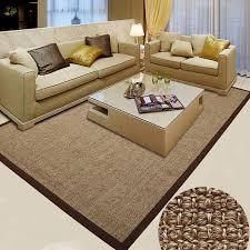 carpet rugs latex backing sisal carpet