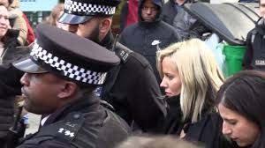 Lewis Burton claims Caroline Flack ...