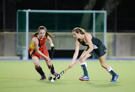 Hockey: Park Avenue Brothers' Abby Reynolds and Rovers' Jessica Moffat. |  Buy Photos Online | Northern Star