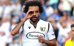 Fenerbahçe'nin hedefi Braga'dan Fabio Martins - Internet Haber