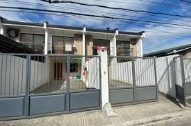 2 Storey Brand New Modern Design Townhouse In Las Pinas Beside Starmall Las Pinas House For Sale In Metro Manila Dot Property