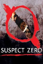 Suspect Zero - vpro cinema - VPRO Gids