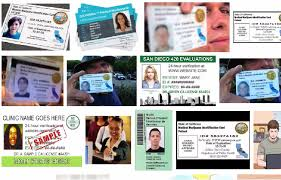 california cal id card