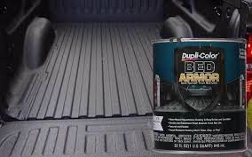 truth about truck bed liner