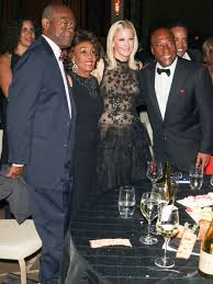 Maxine Waters, Byron Allen - Maxine Waters and Byron Allen Photos ...