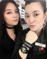 professional makeup artist kl pro mac