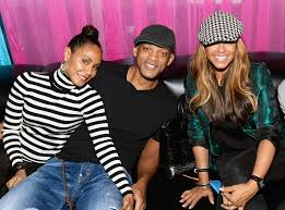 How Jada Pinkett Smith Transformed Her Relationship With Will Smith's  Ex-Wife - E! Online