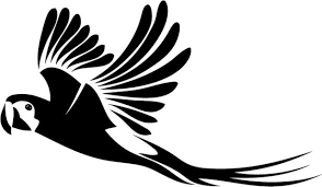 Animal Car Decals Car Stickers Bird Car Decal 5 Anydecals Com
