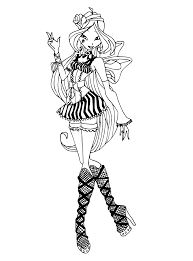 Winx Coloring Pages - Best Coloring Pages For Kids