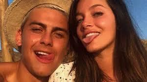 Paulo Dybala, guarda le foto della fidanzata in bikini - Tgcom24