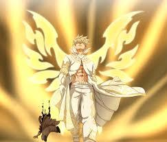 anime fairy l natsu dragneel