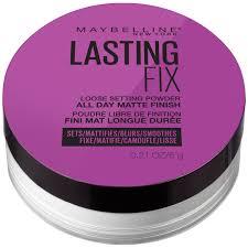 maybelline facestudio lasting fix