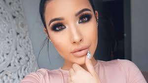 full face makeup tutorial you