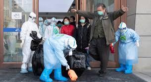 Coronavirus isolato per la prima volta in Europa: conosciamo le ...