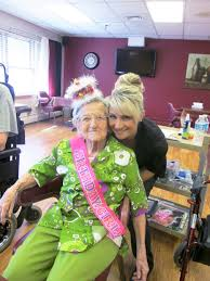 Centenarian Ruby Stout honored with ice cream social | PostIndependent.com