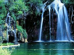 waterfall live wallpaper sound