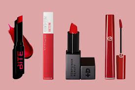 these are the 15 best red lipsticks of