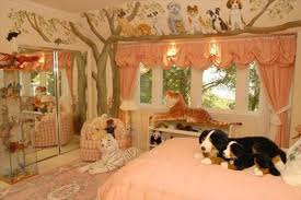 20 Jungle Themed Bedroom For Kids Rilane Incredible Furniture