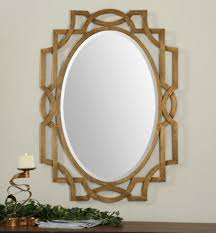 large beveled wall mirror contemporary