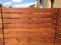 Timber Fencing Landscape Supplies