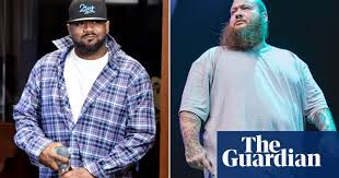 Ghostface Killah's ruckus with Action Bronson is a classic Wu-Tang moment    Music   The Guardian