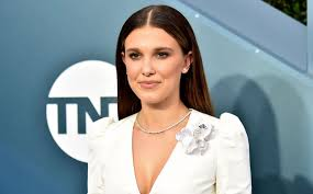 millie bobby brown s beauty tip at 13